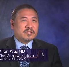 Allen Wu. MD