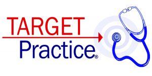 Target Practice logo